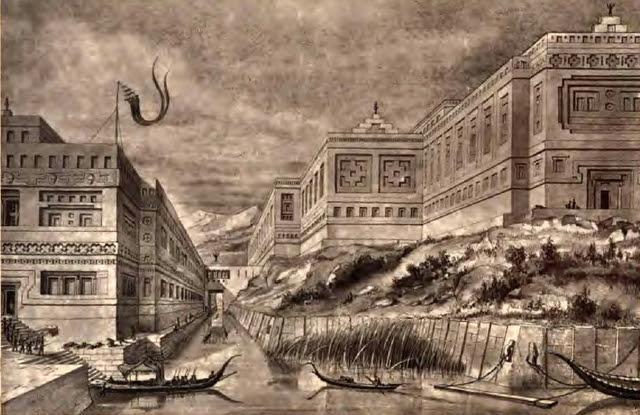 fascism Nazi politics military pseudoscience archaeology Atlantis white supremacy
