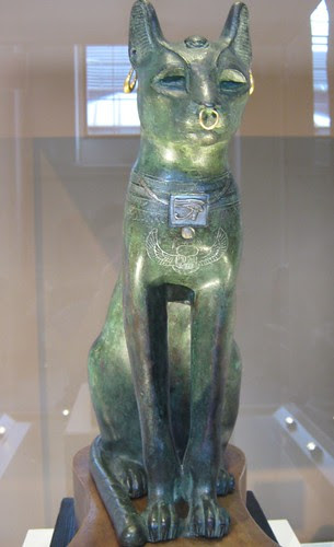 19-Egypt Cat