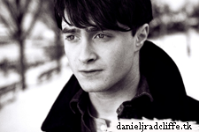 More Daniel Radcliffe NY Times outtakes