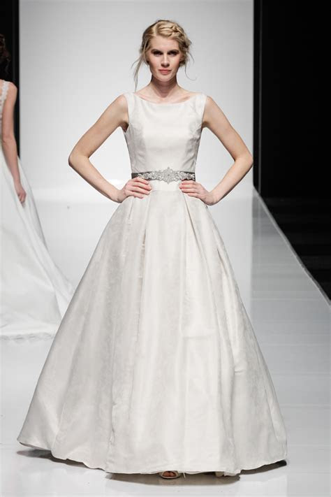 British designer wedding dresses ? The White Gallery