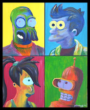 My cartoons