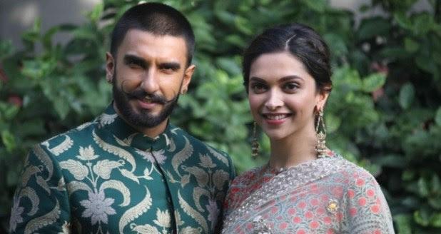Deepika feels her would-be husband Ranveer will be like a Mumma's Boy