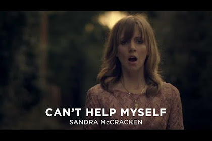 Lirik Lagu Rohani Sandra McCracken - Can't Help Myself