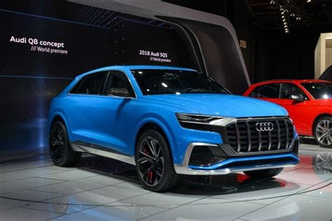 audi  review design release date