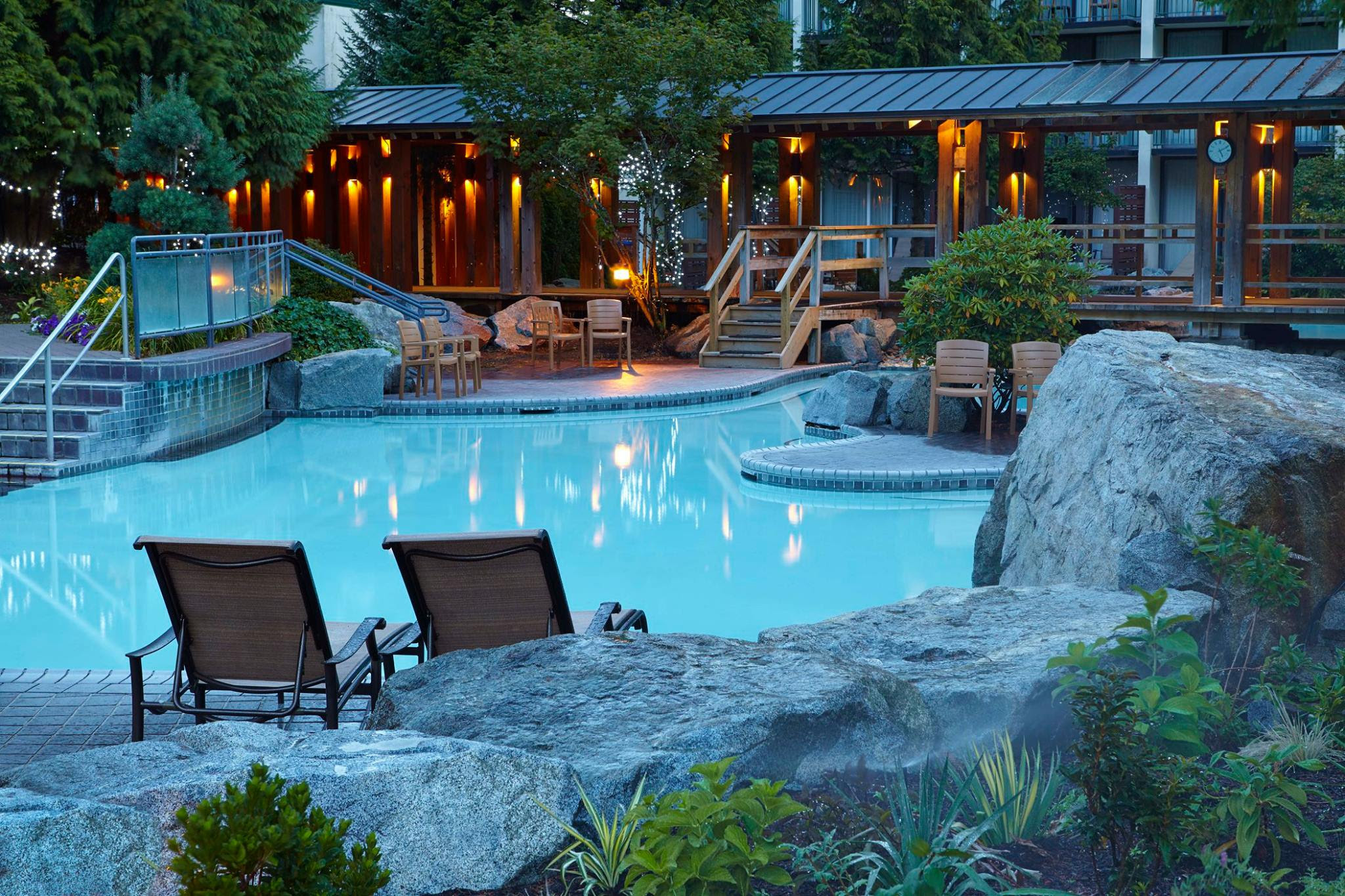 8 Reasons to visit Harrison Hot Springs Resort  Spa