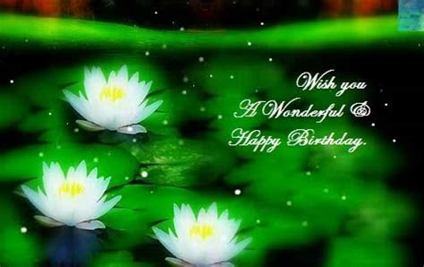 My Special & Sincere Wish For You. Free Happy Birthday