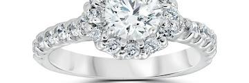 Walmart Diamond Engagement Rings