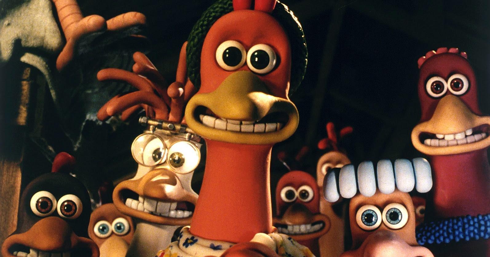 Resultado de imagem para Quem quer pegar galinha, não diz CHOU