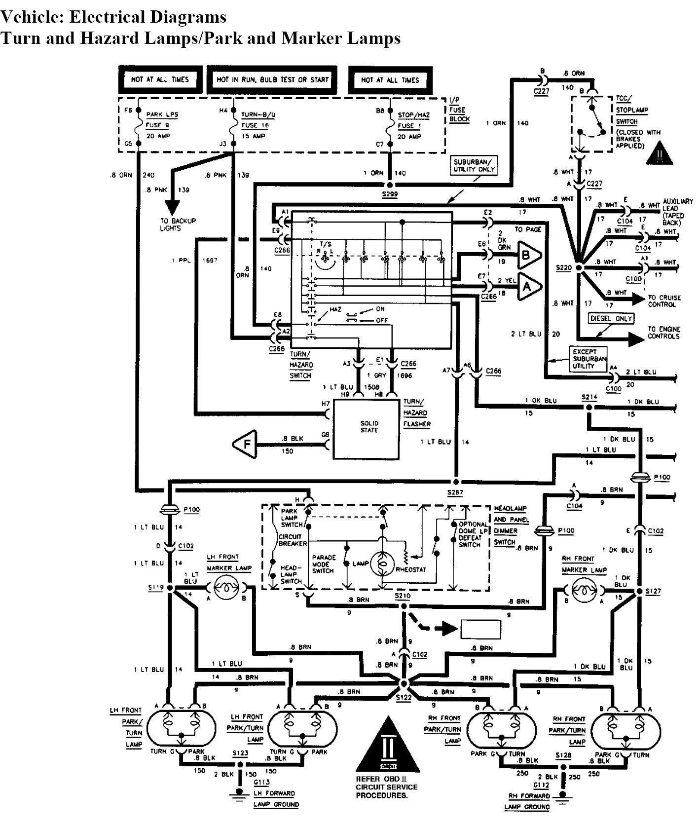 Chevy Colorado Window Motor Wiring Diagram