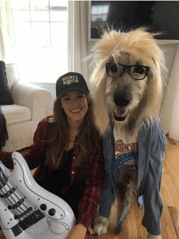 19 Best Dog And Owner Costumes That Will Help You Win Halloween