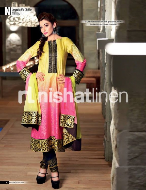 Nisha-New-Eid-Lawn-Summer-Lawn-Prints-Suits-Latest-Collection-2013-by-Nishat-Linen-13