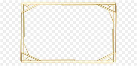 Angle Point Yellow Pattern   Vector gold frame 1200*800