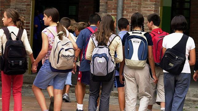 Los adolescentes españoles, ajenos a la crisis económica