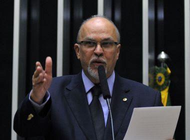 STF aceita denúncia e Mario Negromonte se torna réu na Operação Lava Jato