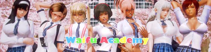 Waifu Academy [v0.6.4a] [Irphaeus]