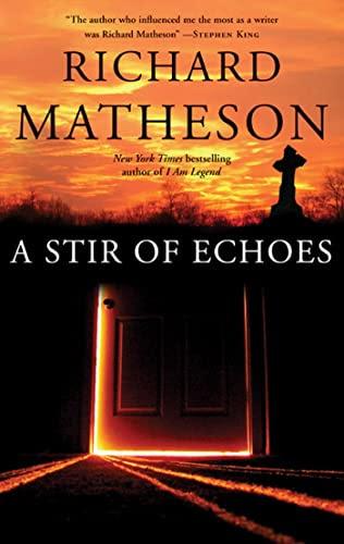A Stir of Echoes by Richard Matheson
