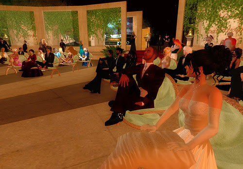 Royal Liverpool Philharmonic Orchestra in SL 1