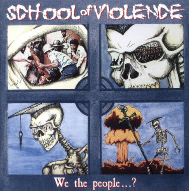 School of Violence - We the People...?