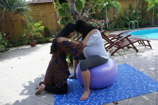 saat persalinan selalu menjadi momen yang ditunggu ibu hamil Bagaimana Mengenali Gejala-Gejala Persalinan