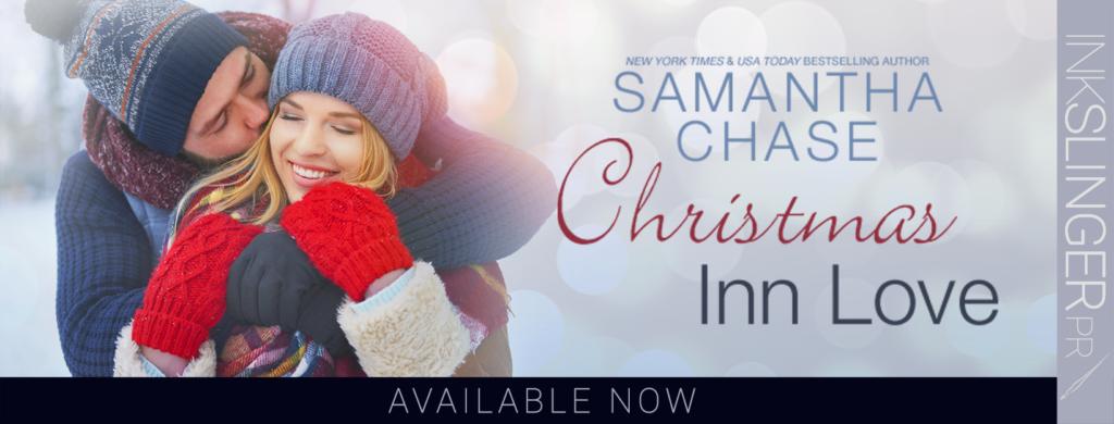 Christmas Inn Love Release Blitz