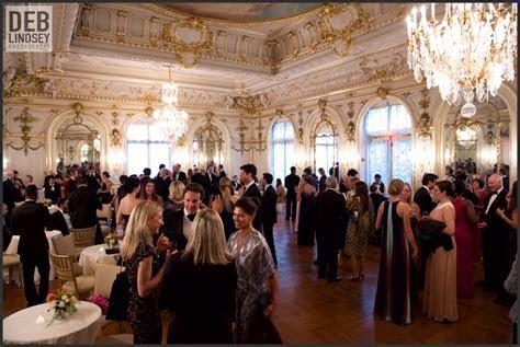 Cosmos Club wedding ? Washington, DC » Deb Lindsey Photography