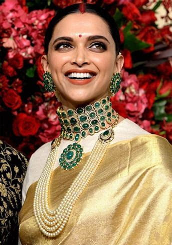 Bridal Jewellery Inspiration From Top 5 Real Bollywood Brides