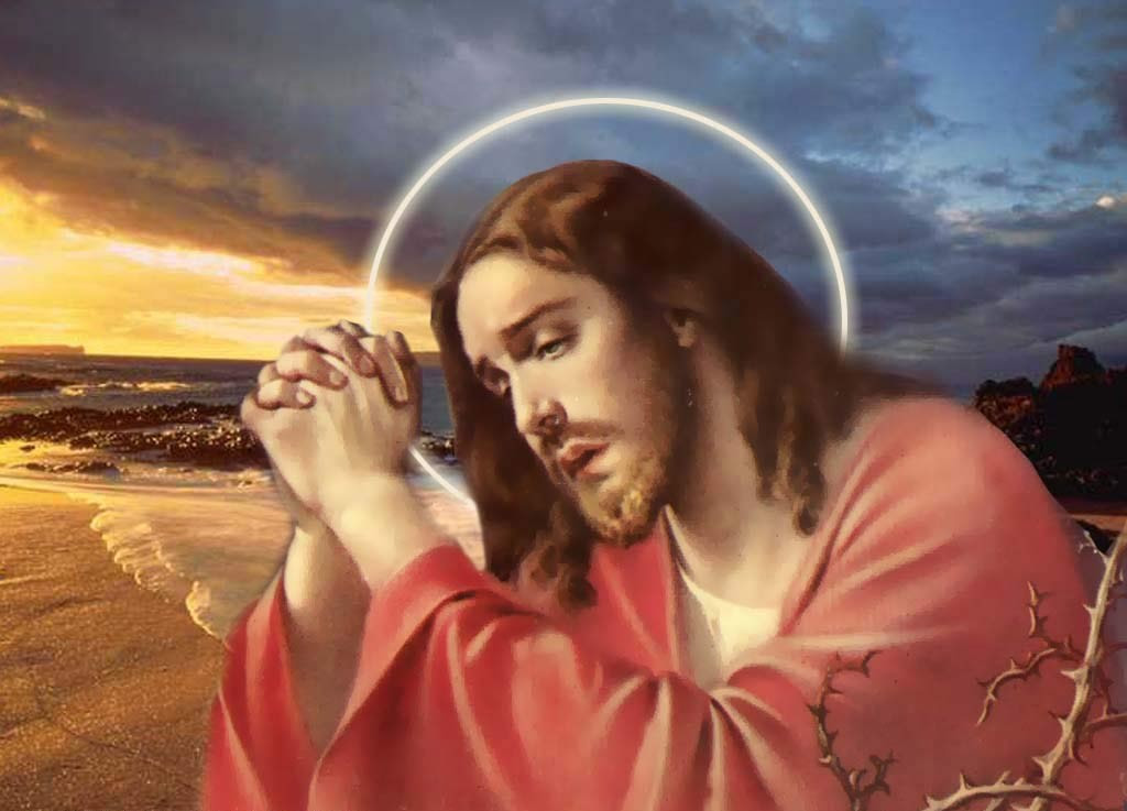 Image result for jesus christ crying