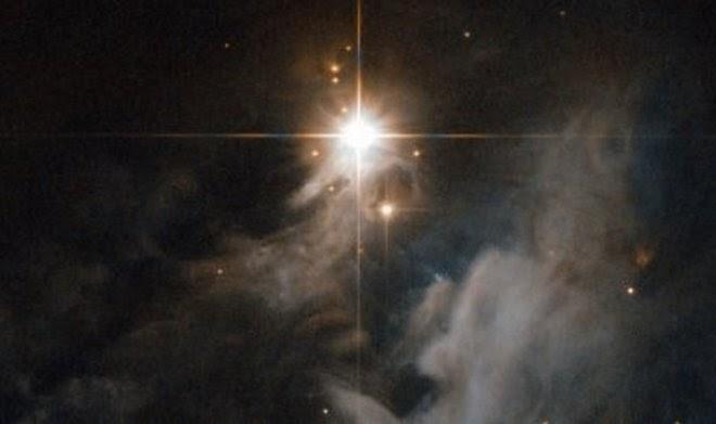 Наша планета дрейфует через облако останков древнейших сверхновых