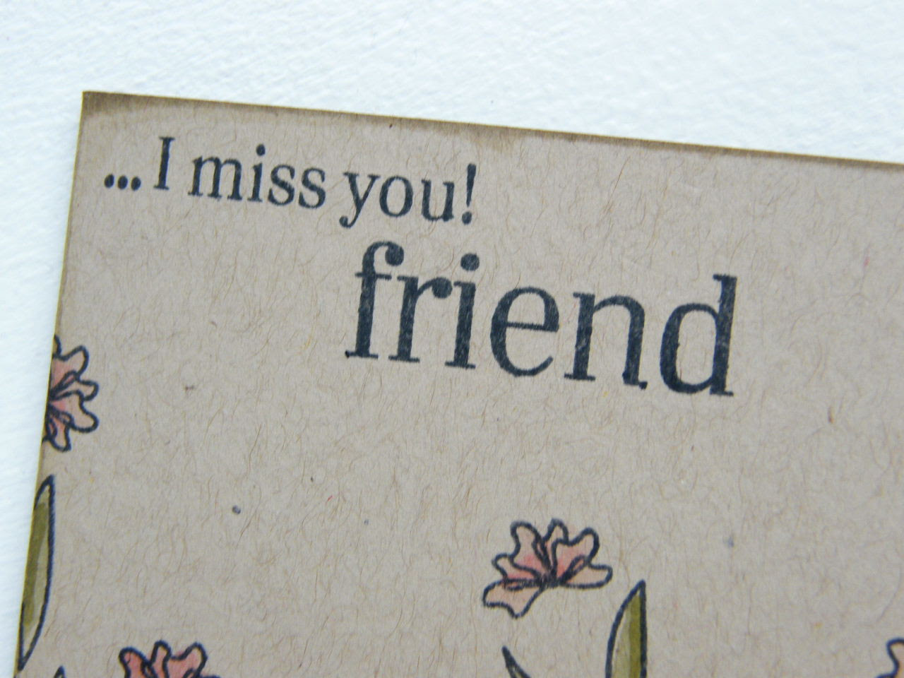 Quotes About Friendship You Miss 20 Quotes