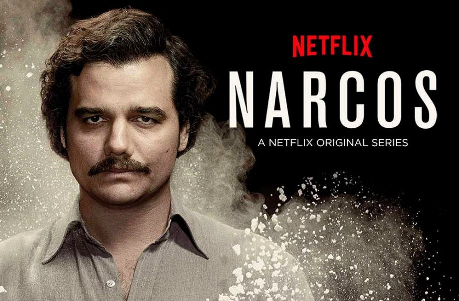 NARCOS SEASON 1 Download Links