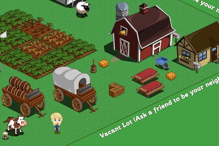 TREND ESSENCE:FarmVille Once Took Over Facebook. Now Everything Is FarmVille.