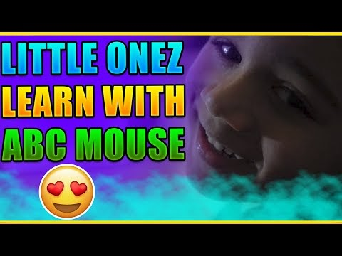 ABCMouse | Best Educational Apps For Kids