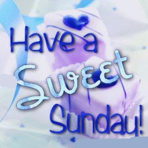 Happy Sweet Sunday Photo Pics Free Download