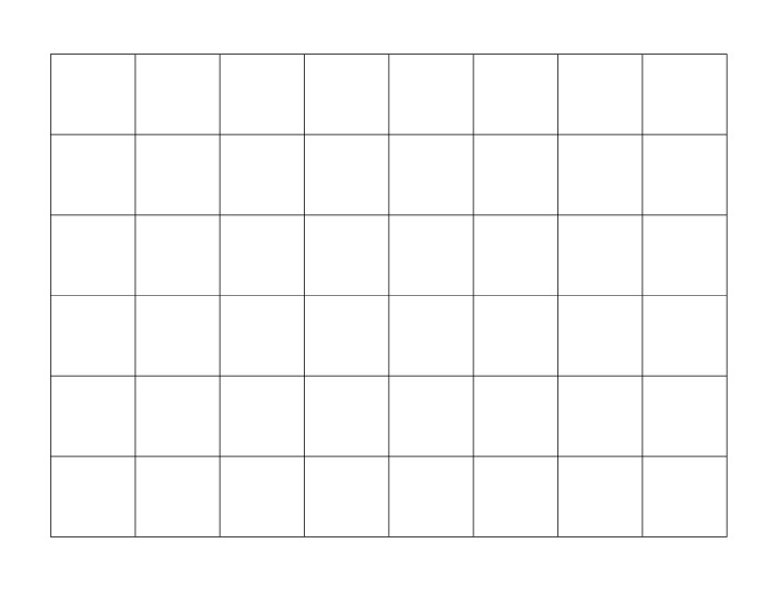square grids in illustrator
