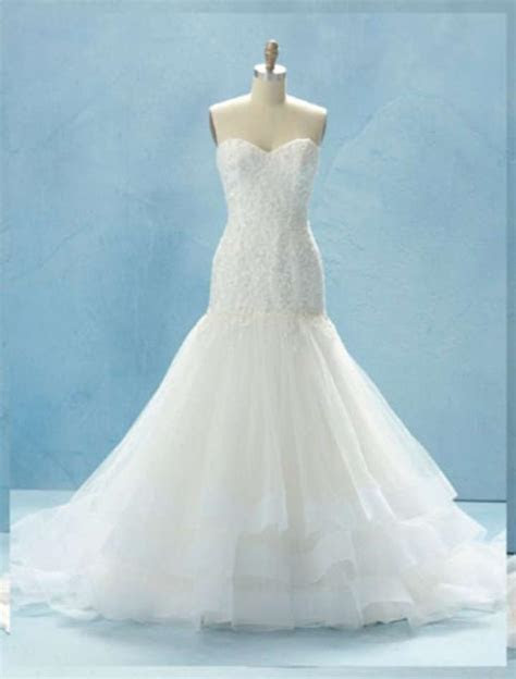 Alfred Angelo Cinderella  216 Disney Fairy Tale Collection