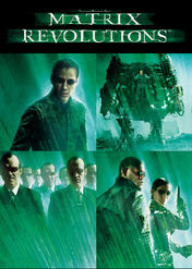 Matrix Revolutions | filmes-netflix.blogspot.com