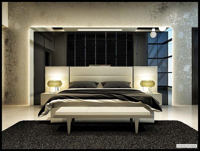 modern bedroom design ideas 2016 04