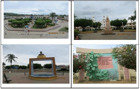 plaza central de rocafuerte gobierno municipal del