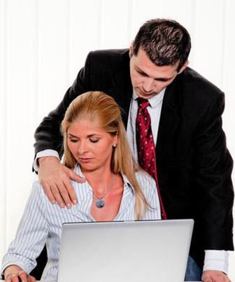 Como lidar com conduta sexual imprópria no ambiente de trabalho