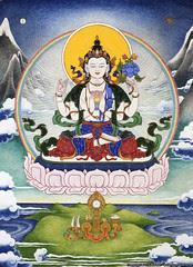 Avalokiteshvara-large