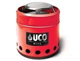 UCO(ユーコ) マイクロランタン(レッド)  24581