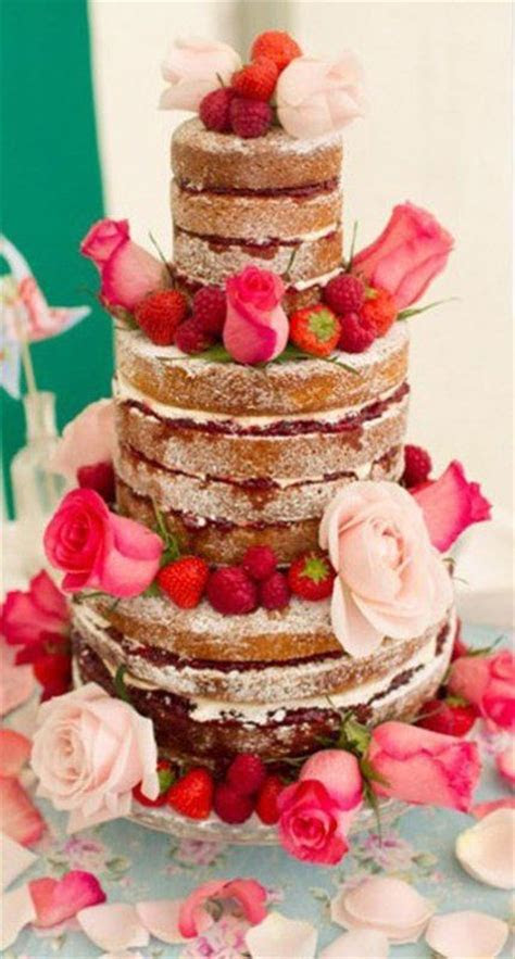 inside out cake tower!   Lily Spruce Loves: Cakes