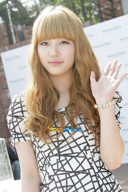bae suzy miss a cute - DARA 2NE1 Photo (32225159) - Fanpop