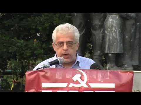 Νίκος Σοφιανός: Ακυρώνουμε τους εκβιασμούς, απορρίπτουμε τα μνημόνια «εταίρων» και κυβέρνησης