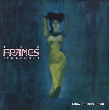 FRAMES, THE dancer, the