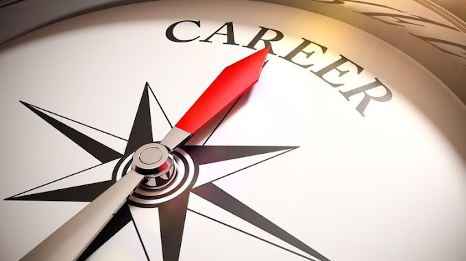 Top 5 emerging career options for students to consider in 2021