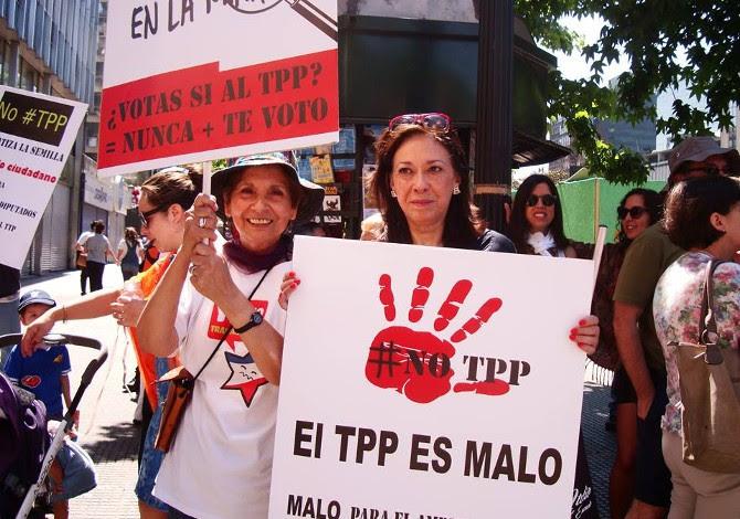 TTP es malo