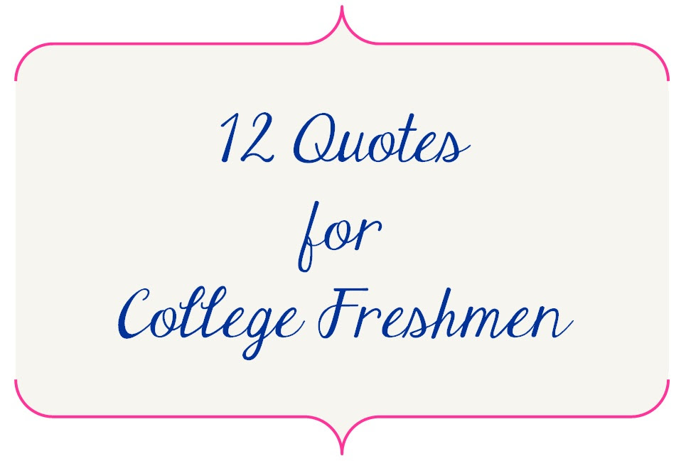 Quotes About College Goals 39 Quotes