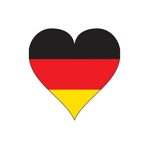 german heart deca
