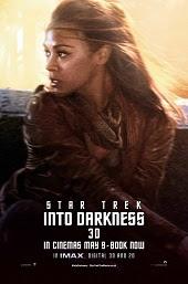 星空奇遇記:黑域時空/闇黑無界:星際爭霸戰(Star Trek Into Darkness)03